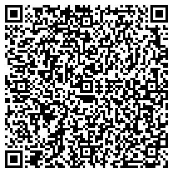 QR-код с контактной информацией организации ООО «НЕОБА»