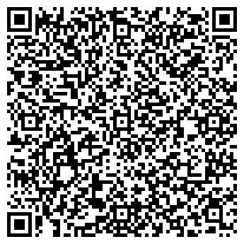 QR-код с контактной информацией организации Субъект предпринимательской деятельности СПД Дорофин