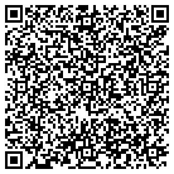 QR-код с контактной информацией организации СПД Ткачук
