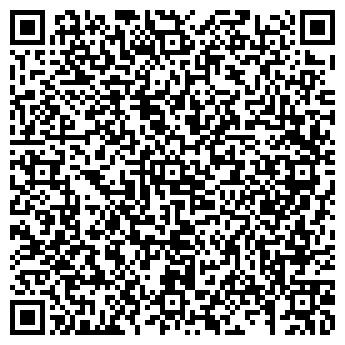 """QR-код с контактной информацией организации ЧП """"Новые перспективы"""""""