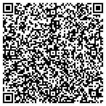 """QR-код с контактной информацией организации ЧП """"Модные аксессуары"""""""