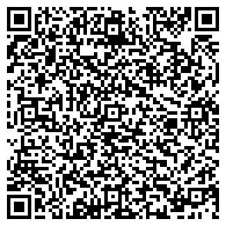 QR-код с контактной информацией организации ИСКОЖ