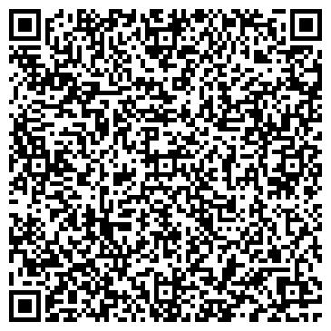 QR-код с контактной информацией организации ПАО «Строймеханизация»