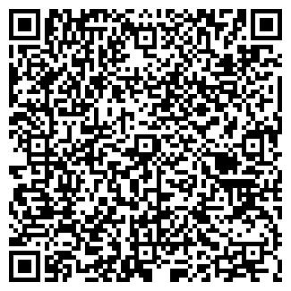 QR-код с контактной информацией организации i-Group