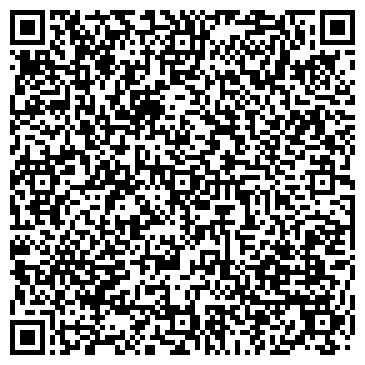QR-код с контактной информацией организации Радиан, ЧПКП