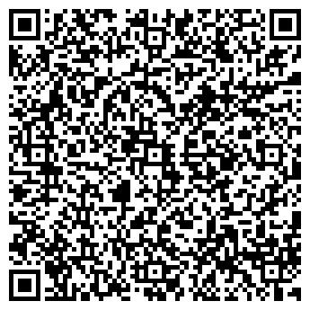 QR-код с контактной информацией организации ВентСервис, ООО