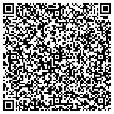 QR-код с контактной информацией организации Фоксстон, ООО