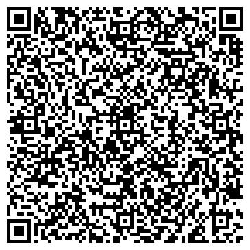 QR-код с контактной информацией организации ООО «Евротех Еремиас»