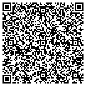 QR-код с контактной информацией организации Айкарт, ЧП (iCart)