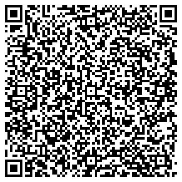QR-код с контактной информацией организации Феникс Дабл Эф