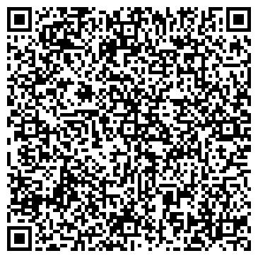 QR-код с контактной информацией организации ПЕТРОПАВЛОВСК, СТРОЙ ОАО