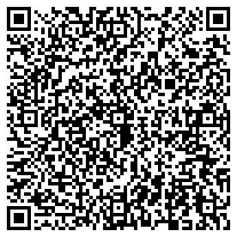 QR-код с контактной информацией организации ФОП Токарский Н.В.