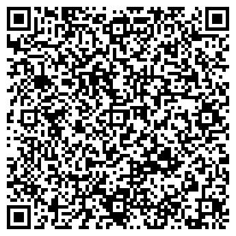 QR-код с контактной информацией организации Континент-Окна, ООО