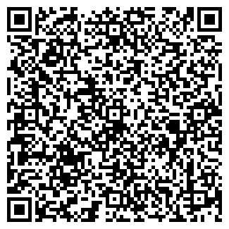 QR-код с контактной информацией организации ООО АБРИС