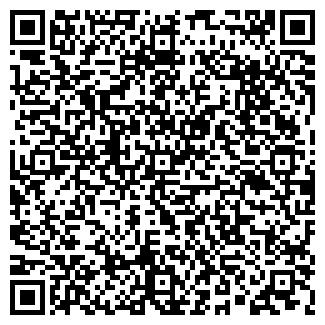 QR-код с контактной информацией организации МОММ