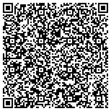 QR-код с контактной информацией организации Промышленное строительное оборудование, ЧП