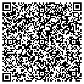 QR-код с контактной информацией организации АрхиТек (ArchiTeck), ООО