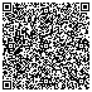 QR-код с контактной информацией организации Триглав ЛТД, ООО