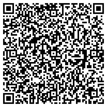 QR-код с контактной информацией организации Азов-Дон, ООО