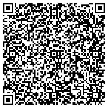 QR-код с контактной информацией организации Техпромпроект, ООО