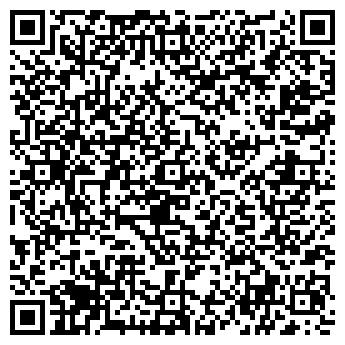 QR-код с контактной информацией организации БПФ, ОДО