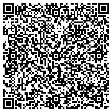 QR-код с контактной информацией организации ГЕО-ЛТД, ООО