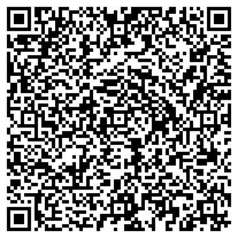 QR-код с контактной информацией организации ООО «Дубль»