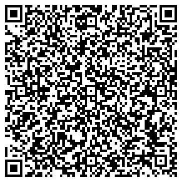 QR-код с контактной информацией организации АМГ ЛТД, ООО