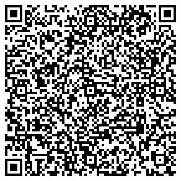 QR-код с контактной информацией организации Укртрейдкоттон, ООО
