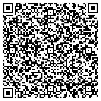 QR-код с контактной информацией организации Овал Е, ЧП