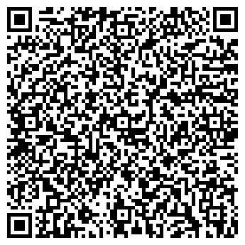 QR-код с контактной информацией организации JMTECH, СП
