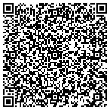 QR-код с контактной информацией организации Атлас-Компонент, ООО