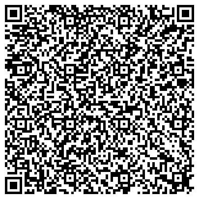 QR-код с контактной информацией организации Техносервис трейд менеджмент, ЧП