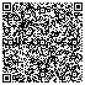 QR-код с контактной информацией организации ТехноЭнергоИнновации. ООО