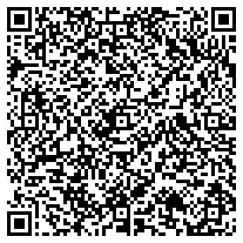 QR-код с контактной информацией организации ТехАвтоМаркет, ООО