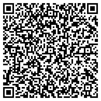 QR-код с контактной информацией организации Биг авто, ЧП