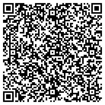 QR-код с контактной информацией организации Гарант, ЧП