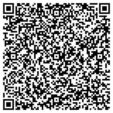 QR-код с контактной информацией организации Укрстрой Гидравлика, ООО