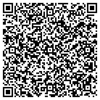 QR-код с контактной информацией организации Тех-Маш, ЧП