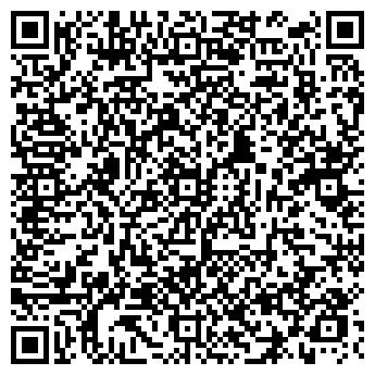 QR-код с контактной информацией организации Киевновобуд, ООО