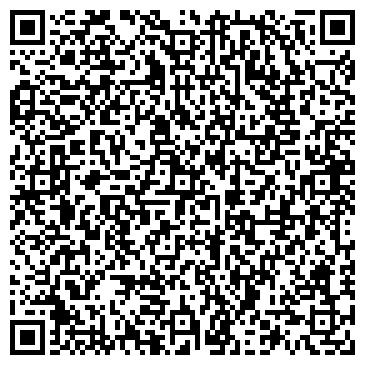 QR-код с контактной информацией организации Алленова Т.В, ЧП