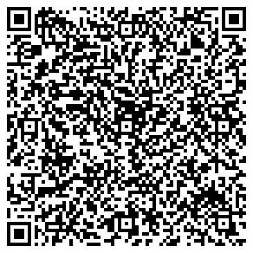 QR-код с контактной информацией организации Бургео, ЧП