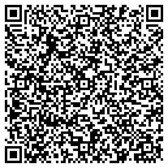 QR-код с контактной информацией организации Кнк+, ЧП