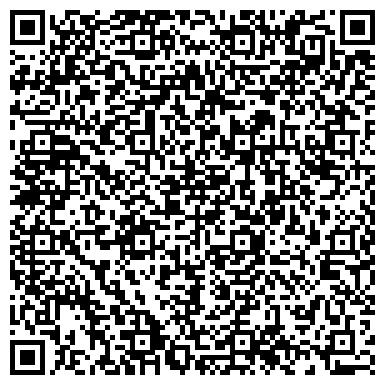 QR-код с контактной информацией организации Днепропетровскрыба, ОАО