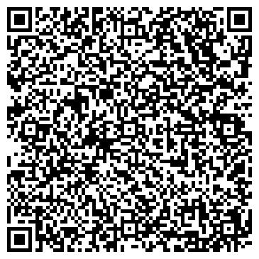 QR-код с контактной информацией организации Техно-мета, интернет-магазин