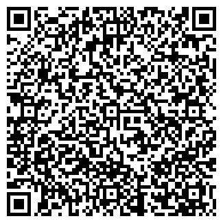 QR-код с контактной информацией организации А.ГОР.А, ЗАО