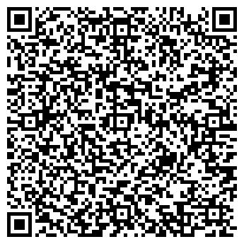 QR-код с контактной информацией организации Темир-Алаш, ТОО