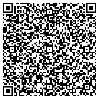 QR-код с контактной информацией организации Алматы-металлосетка, ТОО