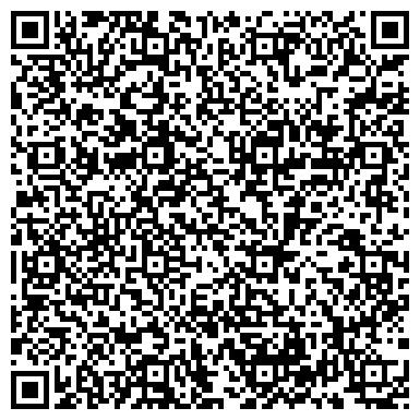 QR-код с контактной информацией организации НПК Прогресс