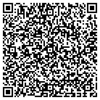 QR-код с контактной информацией организации ООО ПЕНТАГОН СТУДИЯ